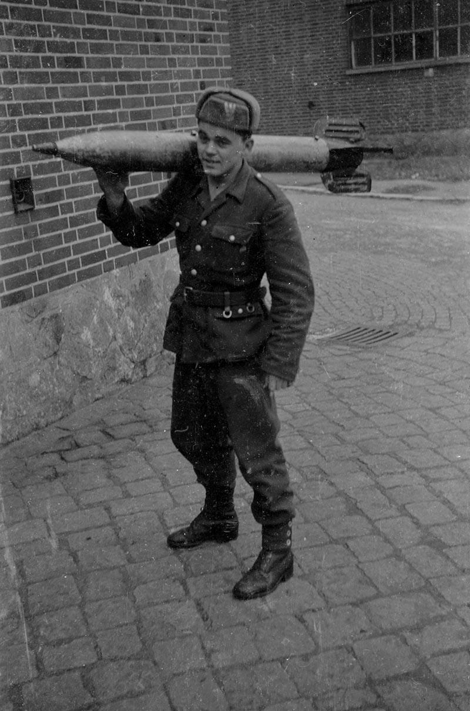Emil Szoltz, Zabrze, lata 60. XX w.