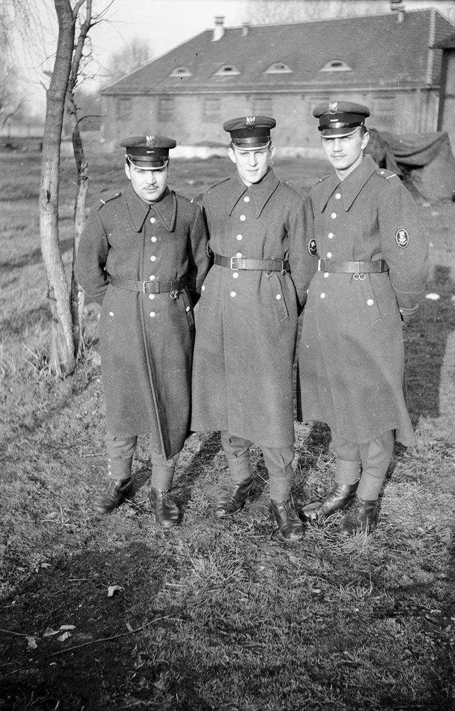 Ludowe Wojsko Polskie, lata 60. XX w.