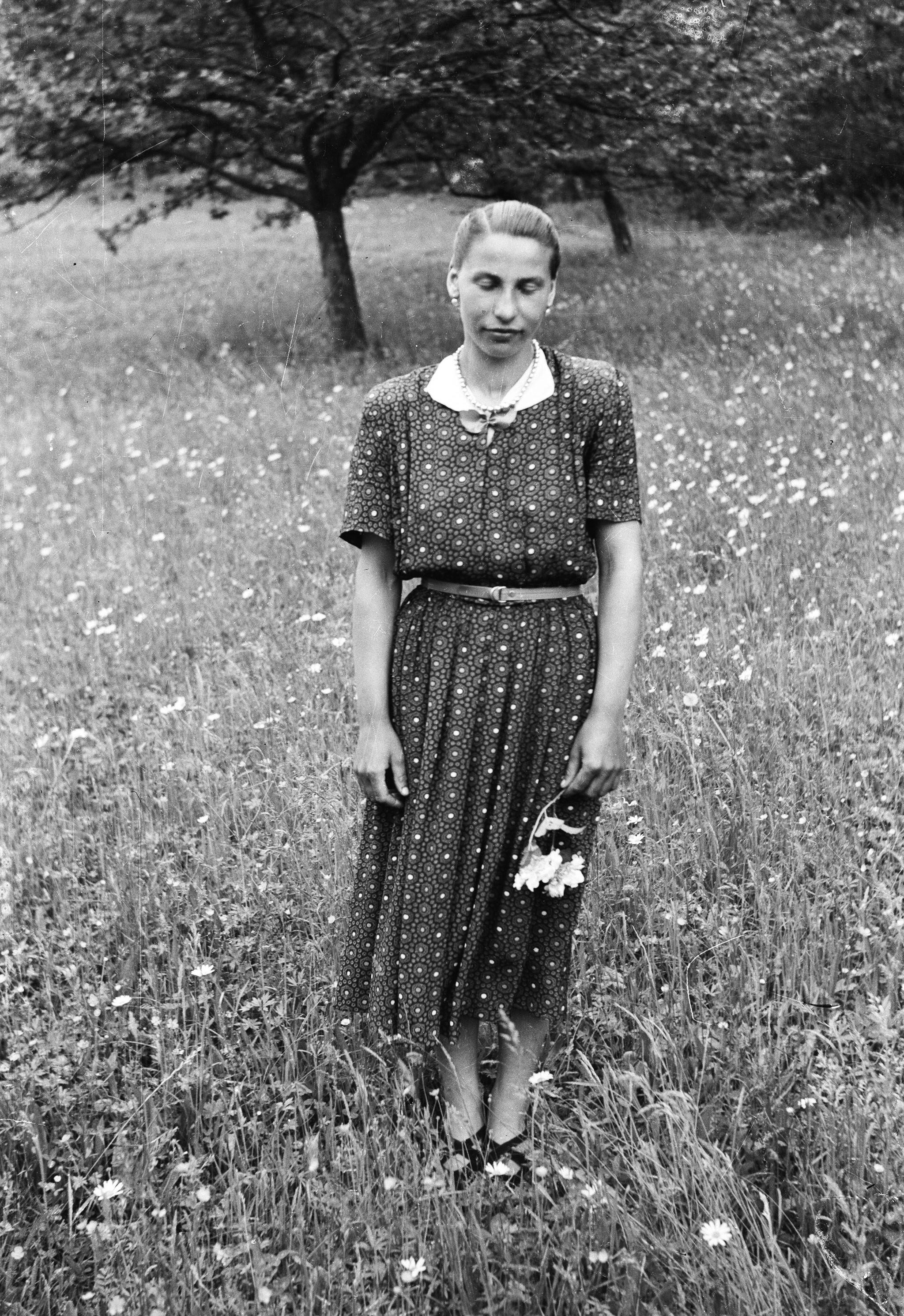 Maria Fedak, Dolny Śląsk, 2. poł. XX w.